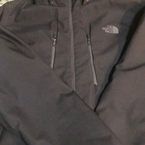 The North Face - MEN'S WINDWALL® ANORAK JACKET